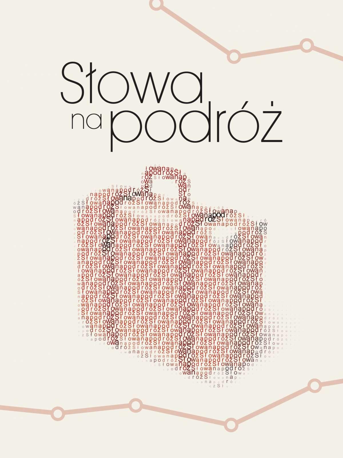 Słowa na podróż - Ebook (Książka na Kindle) do pobrania w formacie MOBI