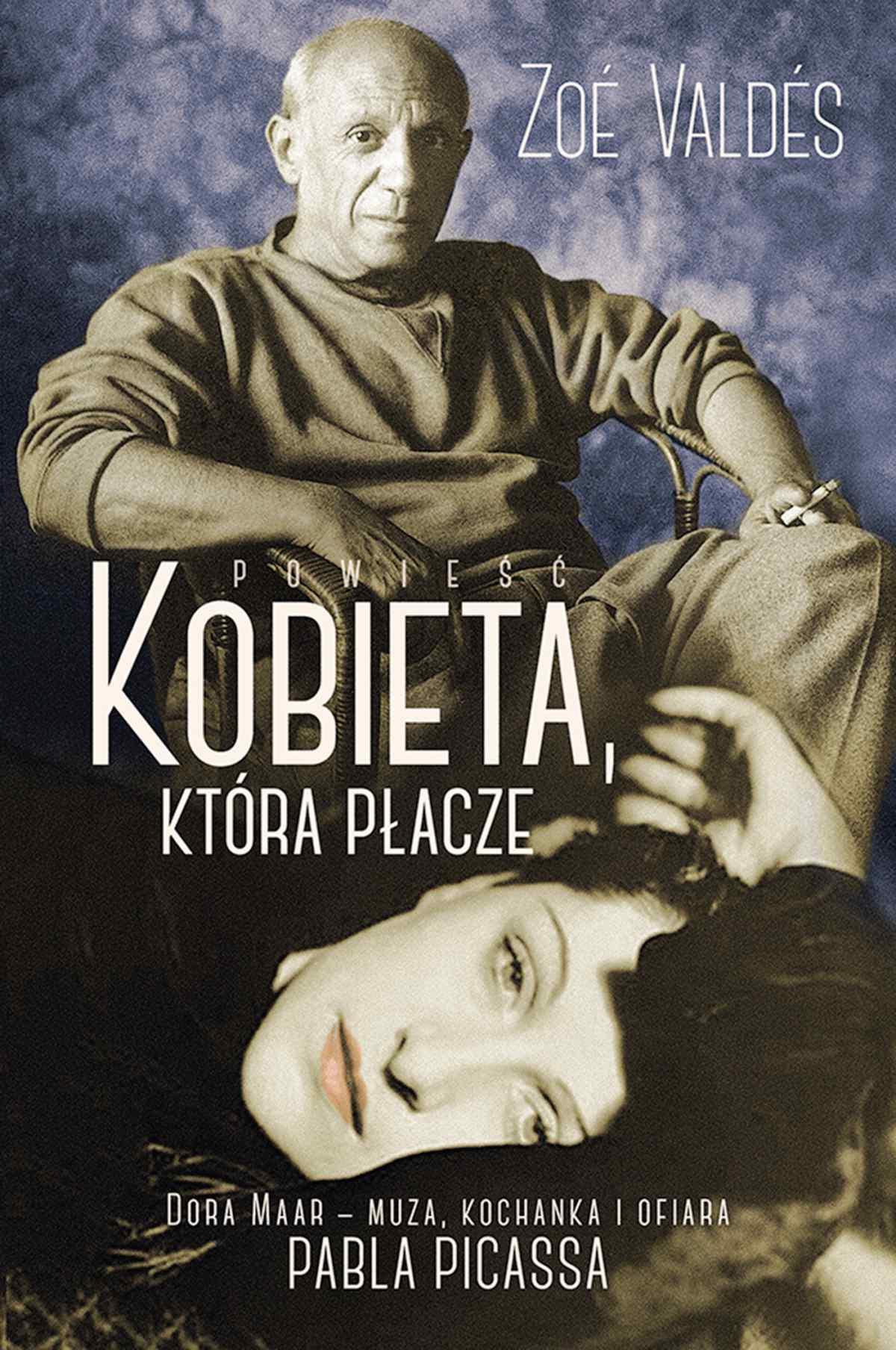 Kobieta, która płacze - Ebook (Książka na Kindle) do pobrania w formacie MOBI