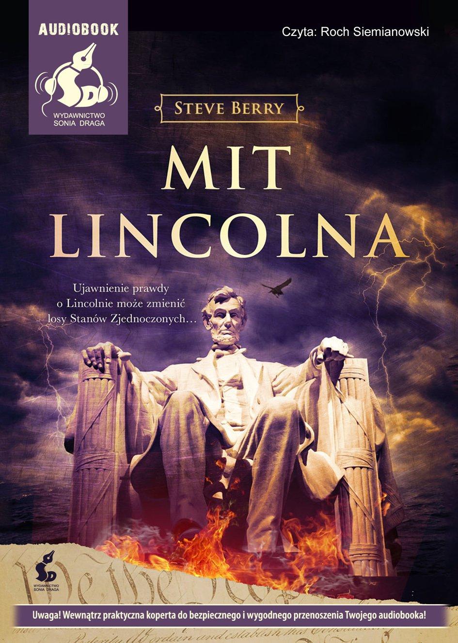 Mit Lincolna - Audiobook (Książka audio MP3) do pobrania w całości w archiwum ZIP