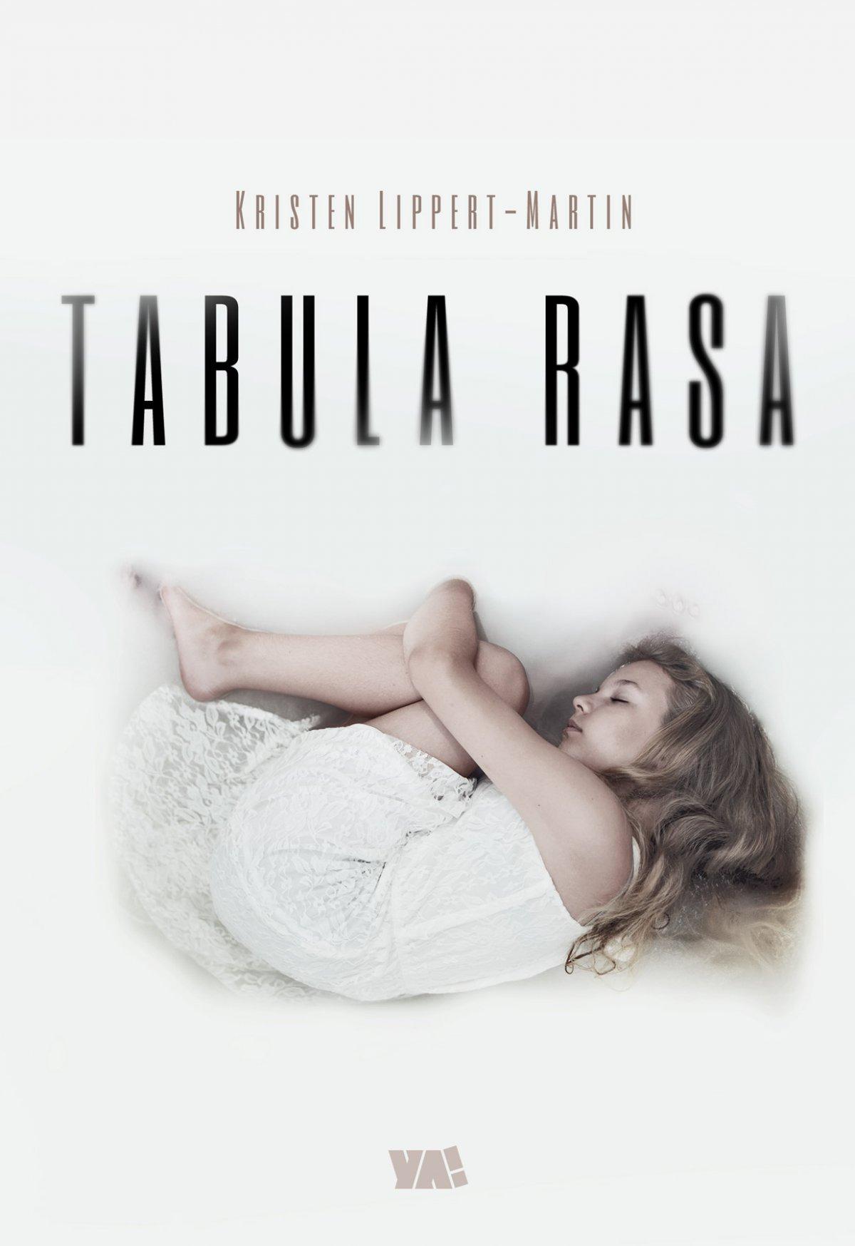 Tabula Rasa - Ebook (Książka na Kindle) do pobrania w formacie MOBI