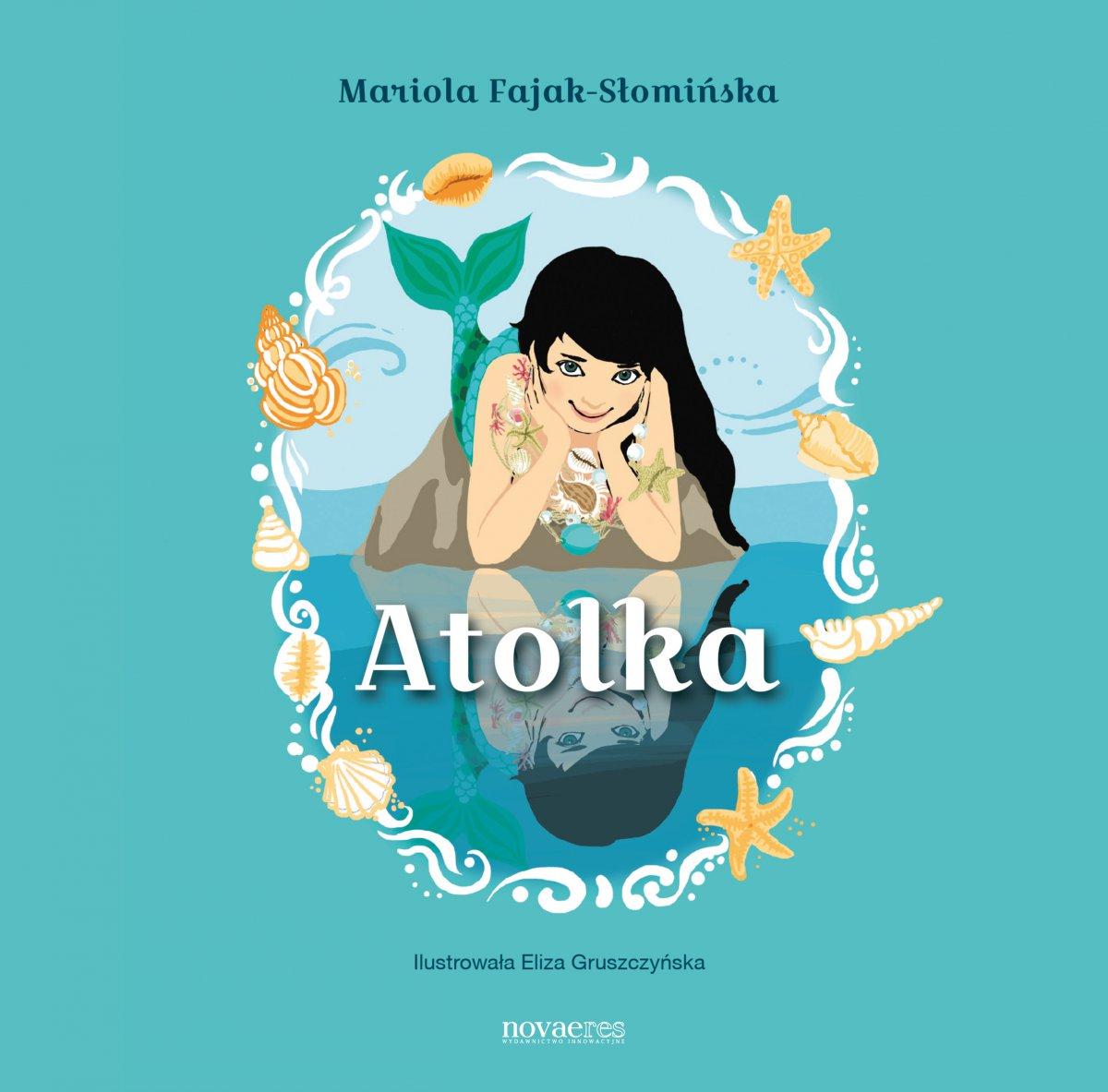 Atolka - Ebook (Książka na Kindle) do pobrania w formacie MOBI