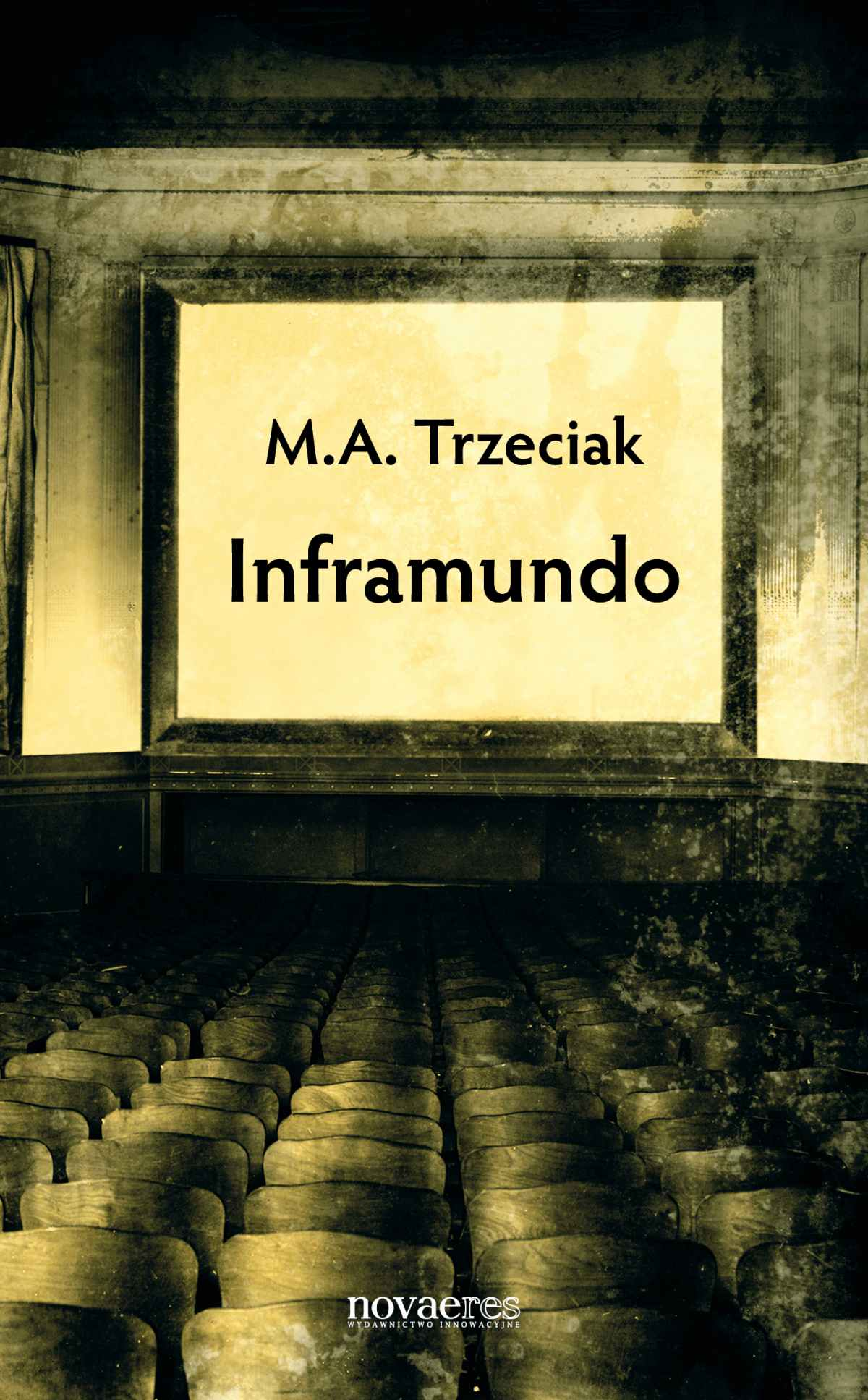 Inframundo - Ebook (Książka EPUB) do pobrania w formacie EPUB