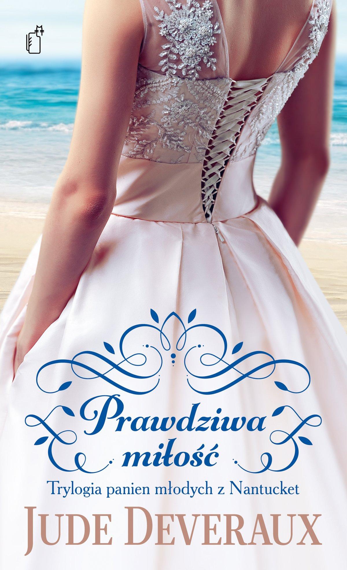 Prawdziwa miłość - Ebook (Książka na Kindle) do pobrania w formacie MOBI