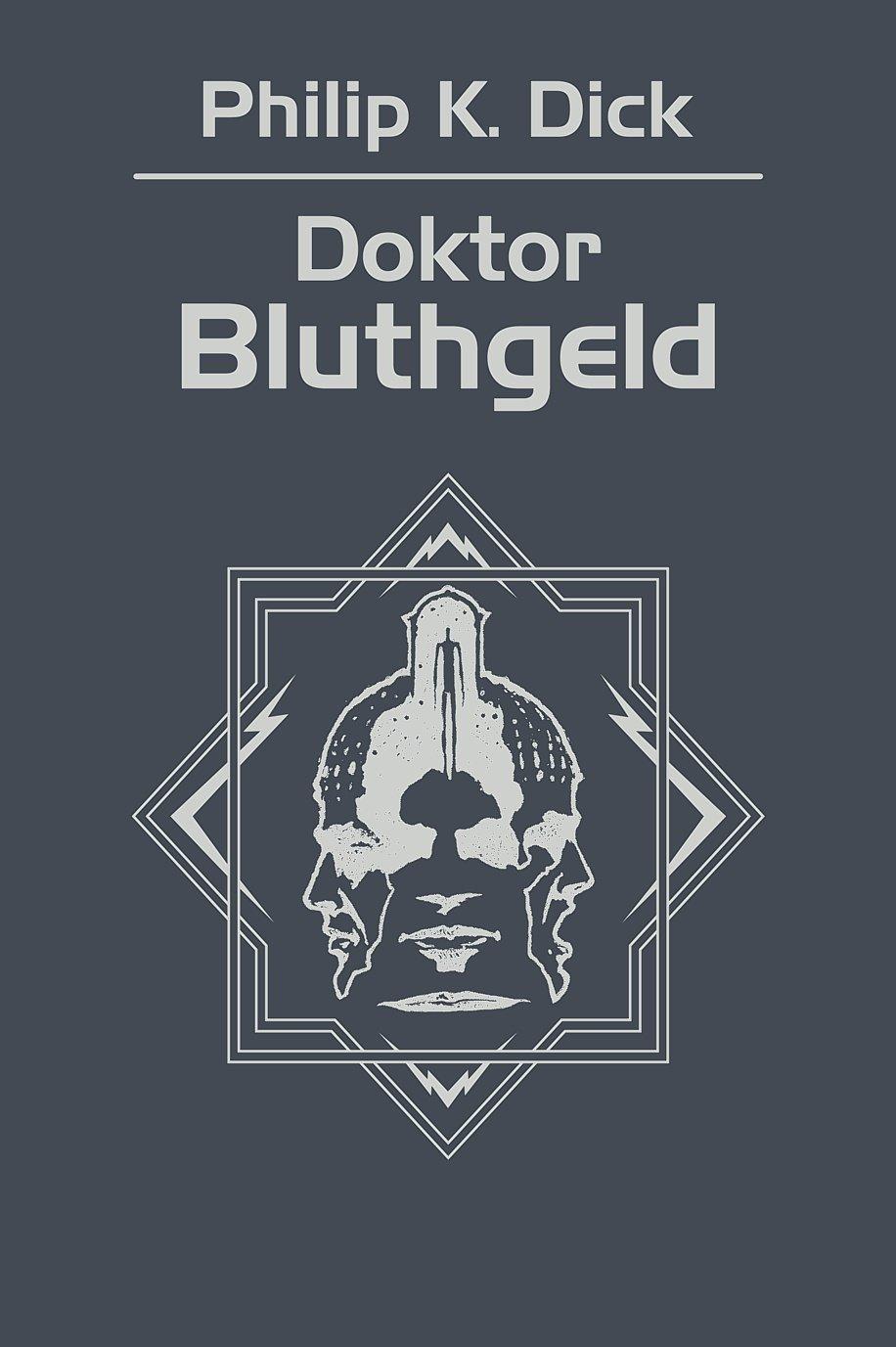 Doktor Bluthgeld - Ebook (Książka na Kindle) do pobrania w formacie MOBI