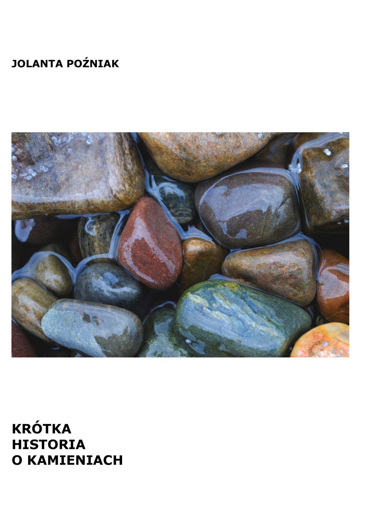 Krótka historia o kamieniach - Ebook (Książka EPUB) do pobrania w formacie EPUB