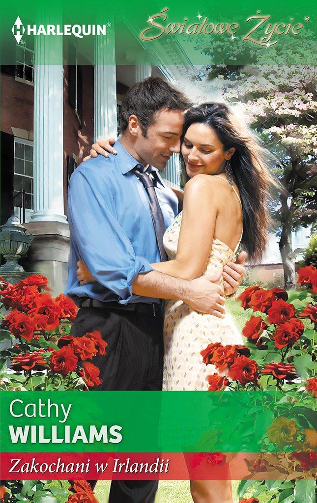 Zakochani w Irlandii - Ebook (Książka na Kindle) do pobrania w formacie MOBI