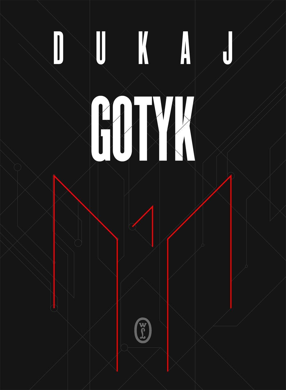 Gotyk - Ebook (Książka na Kindle) do pobrania w formacie MOBI