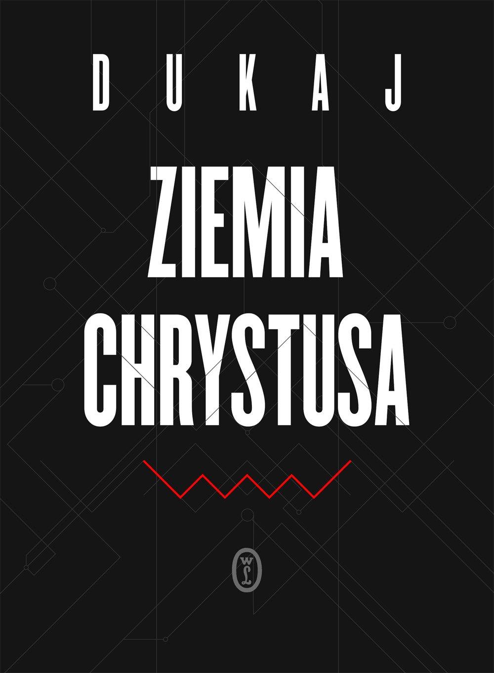 Ziemia Chrystusa - Ebook (Książka EPUB) do pobrania w formacie EPUB
