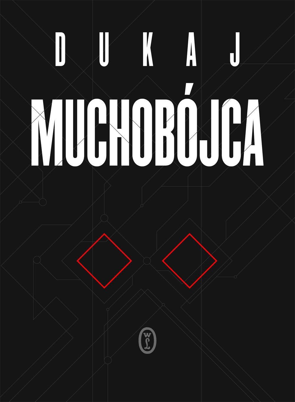 Muchobójca - Ebook (Książka EPUB) do pobrania w formacie EPUB