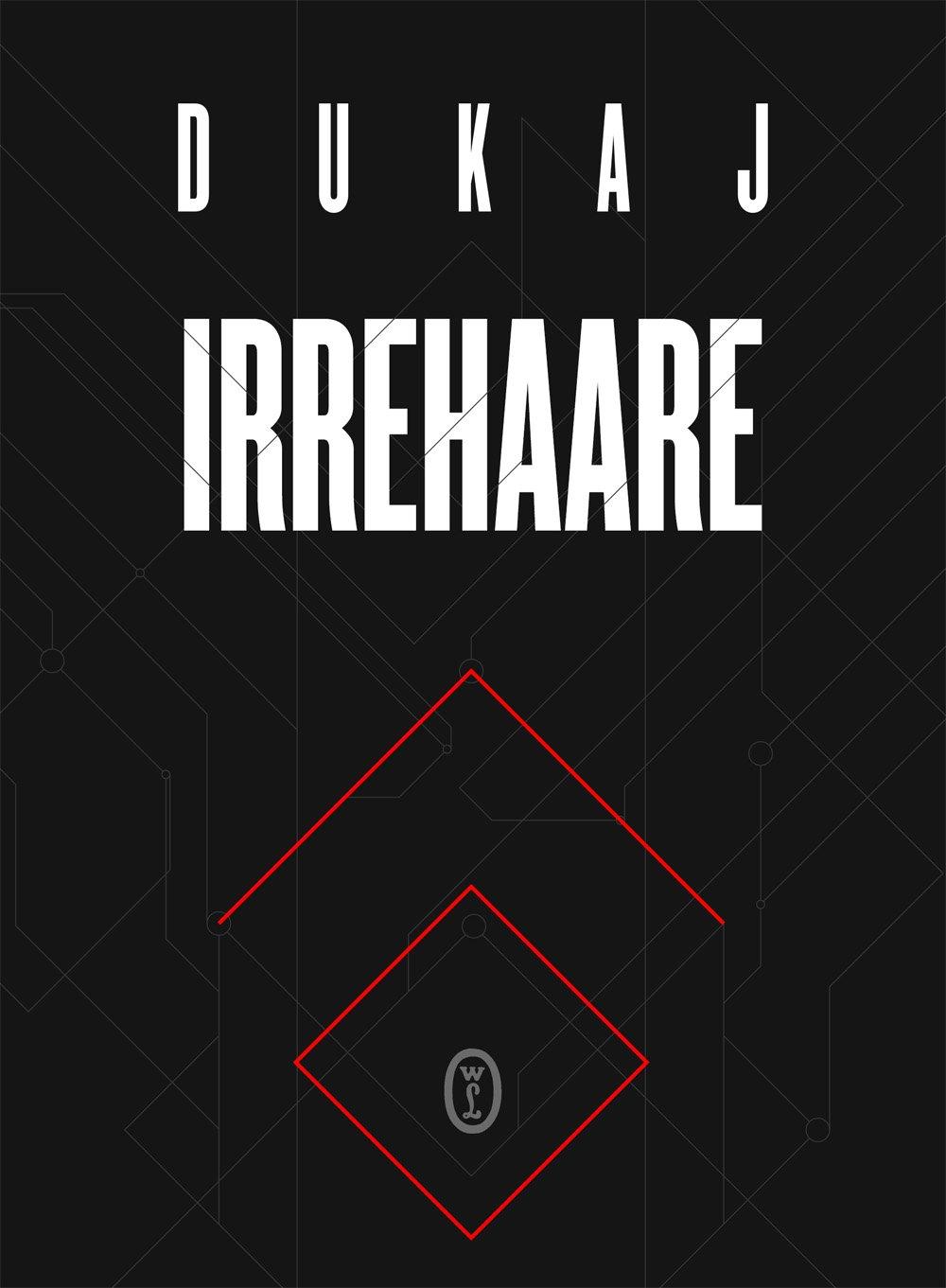 Irrehaare - Ebook (Książka EPUB) do pobrania w formacie EPUB