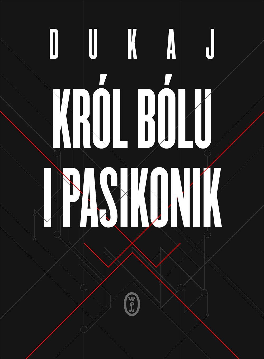 Król Bólu i pasikonik - Ebook (Książka EPUB) do pobrania w formacie EPUB