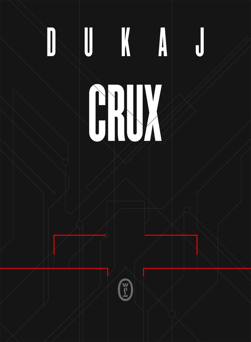 Crux - Ebook (Książka na Kindle) do pobrania w formacie MOBI