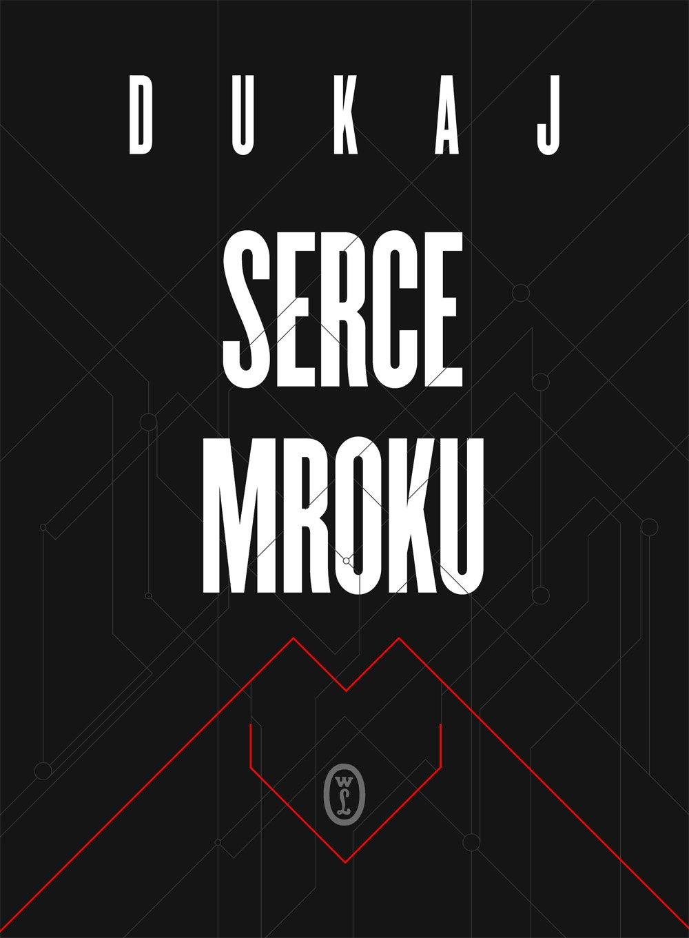 Serce mroku - Ebook (Książka na Kindle) do pobrania w formacie MOBI