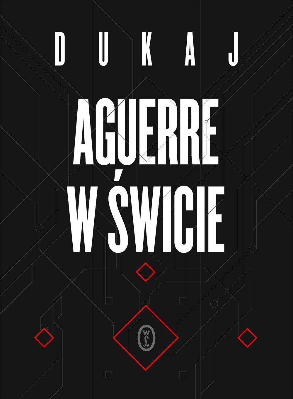 Aguerre w świcie - Ebook (Książka EPUB) do pobrania w formacie EPUB