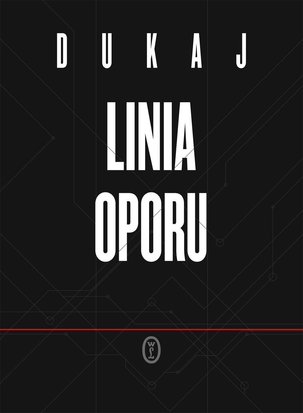Linia oporu - Ebook (Książka EPUB) do pobrania w formacie EPUB