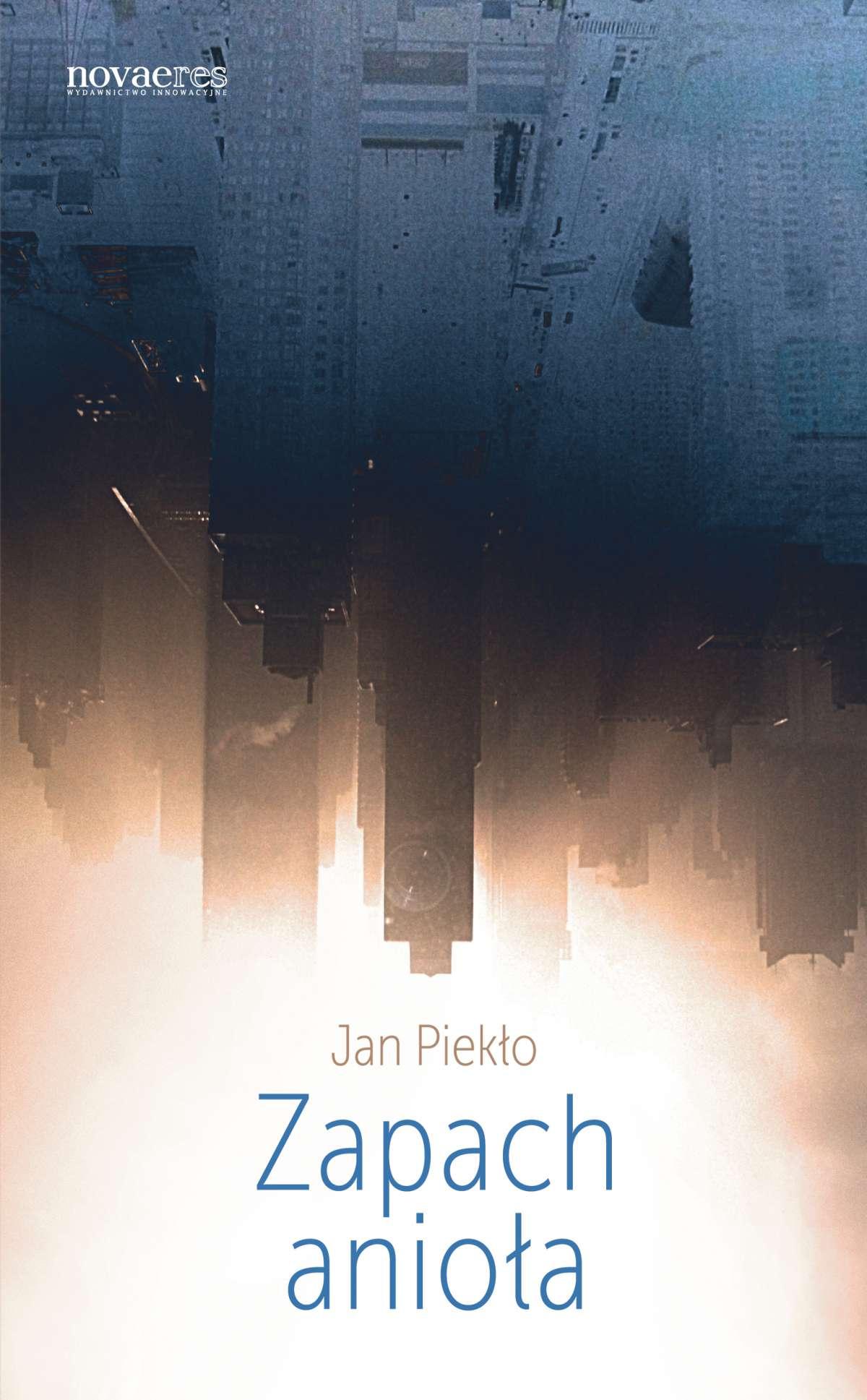 Zapach anioła - Ebook (Książka EPUB) do pobrania w formacie EPUB