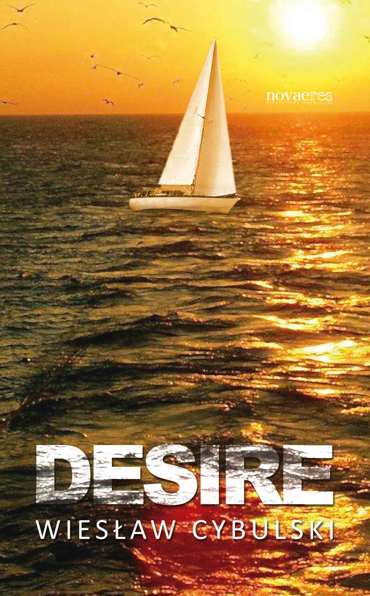 Desire - Ebook (Książka EPUB) do pobrania w formacie EPUB