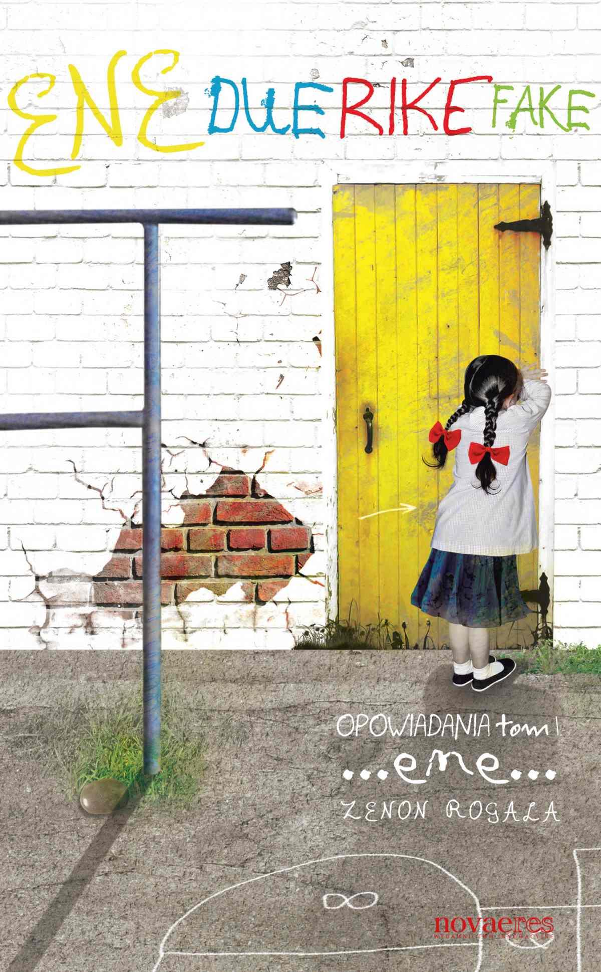 Ene. Opowiadania. Tom I - Ebook (Książka na Kindle) do pobrania w formacie MOBI