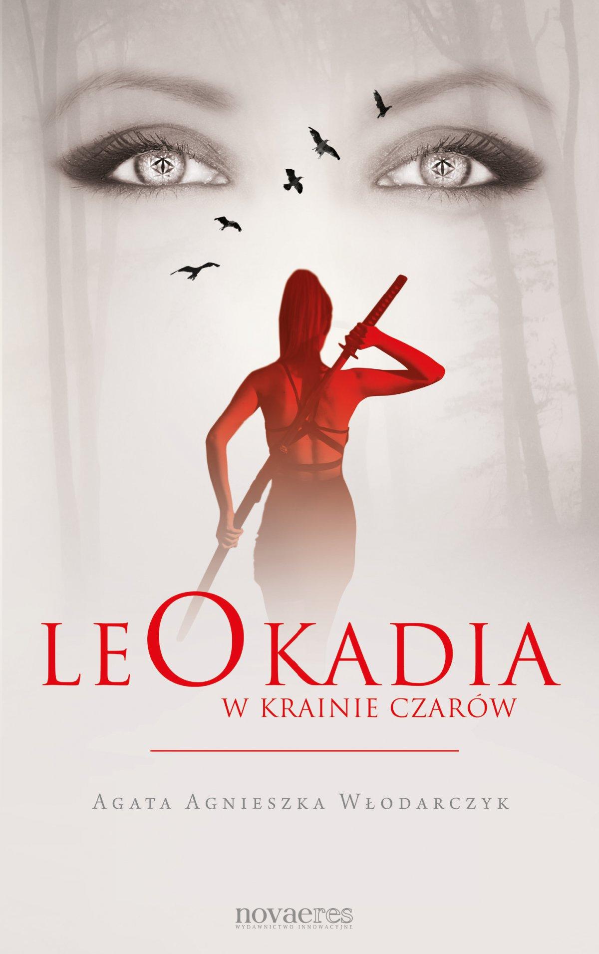 Leokadia w krainie czarów - Ebook (Książka EPUB) do pobrania w formacie EPUB