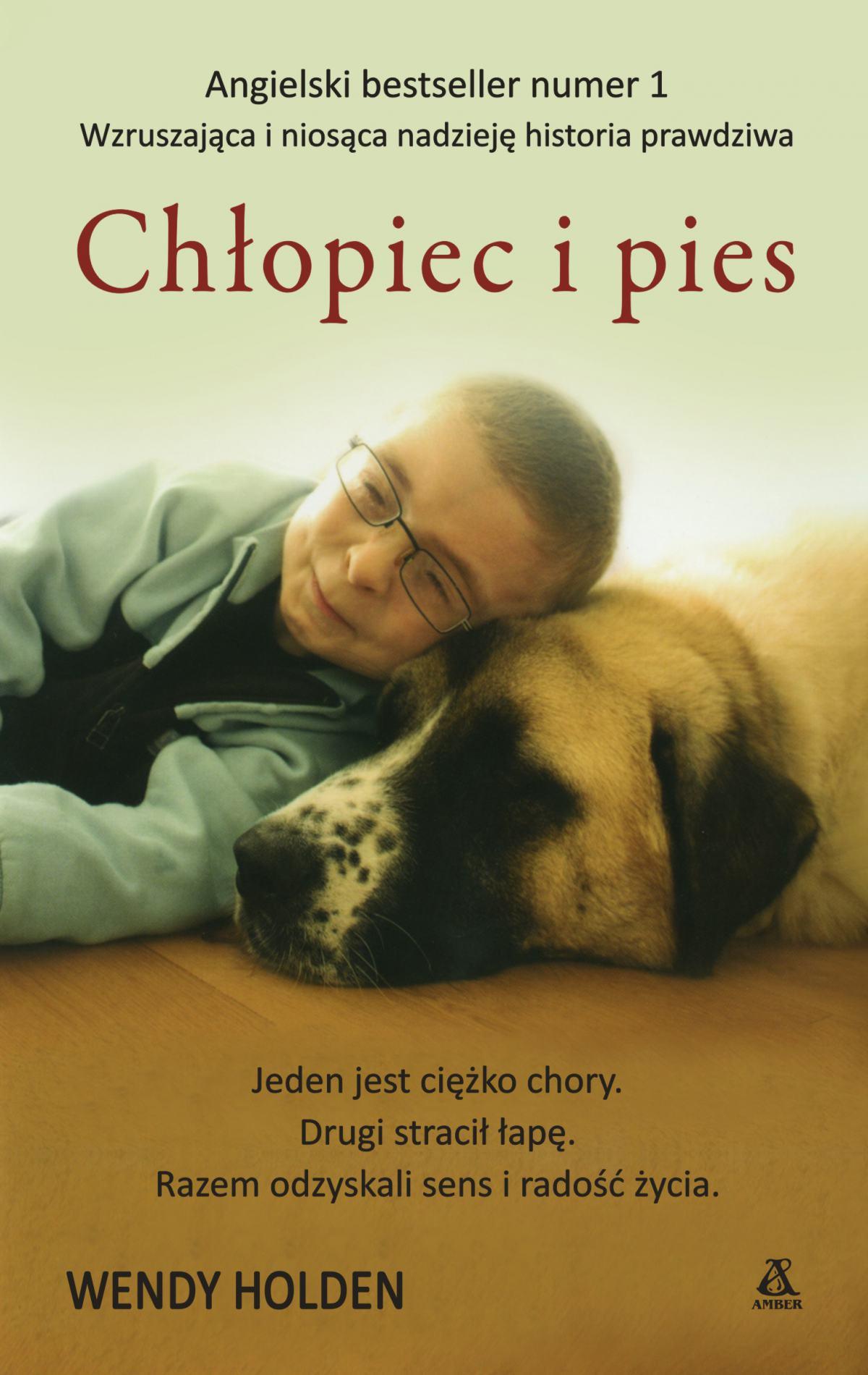 Chłopiec i pies - Ebook (Książka EPUB) do pobrania w formacie EPUB