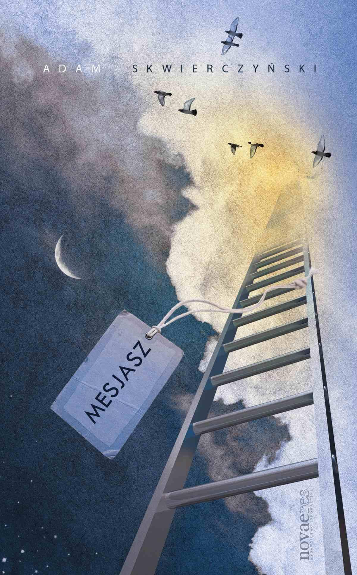 Mesjasz - Ebook (Książka EPUB) do pobrania w formacie EPUB