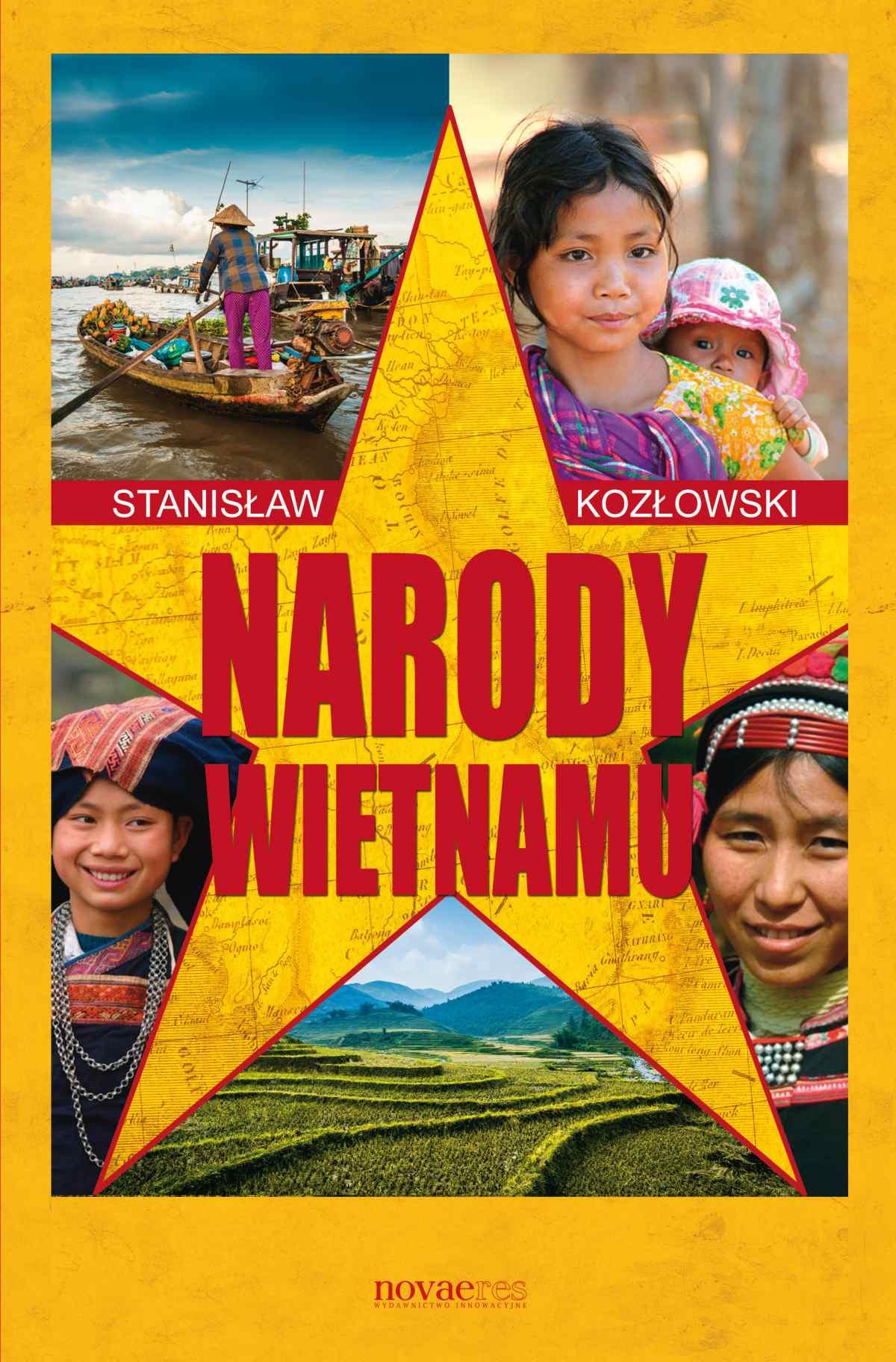 Narody Wietnamu - Ebook (Książka EPUB) do pobrania w formacie EPUB