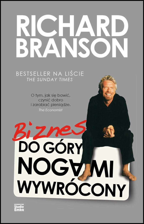 Biznes do góry nogami wywrócony - Ebook (Książka na Kindle) do pobrania w formacie MOBI