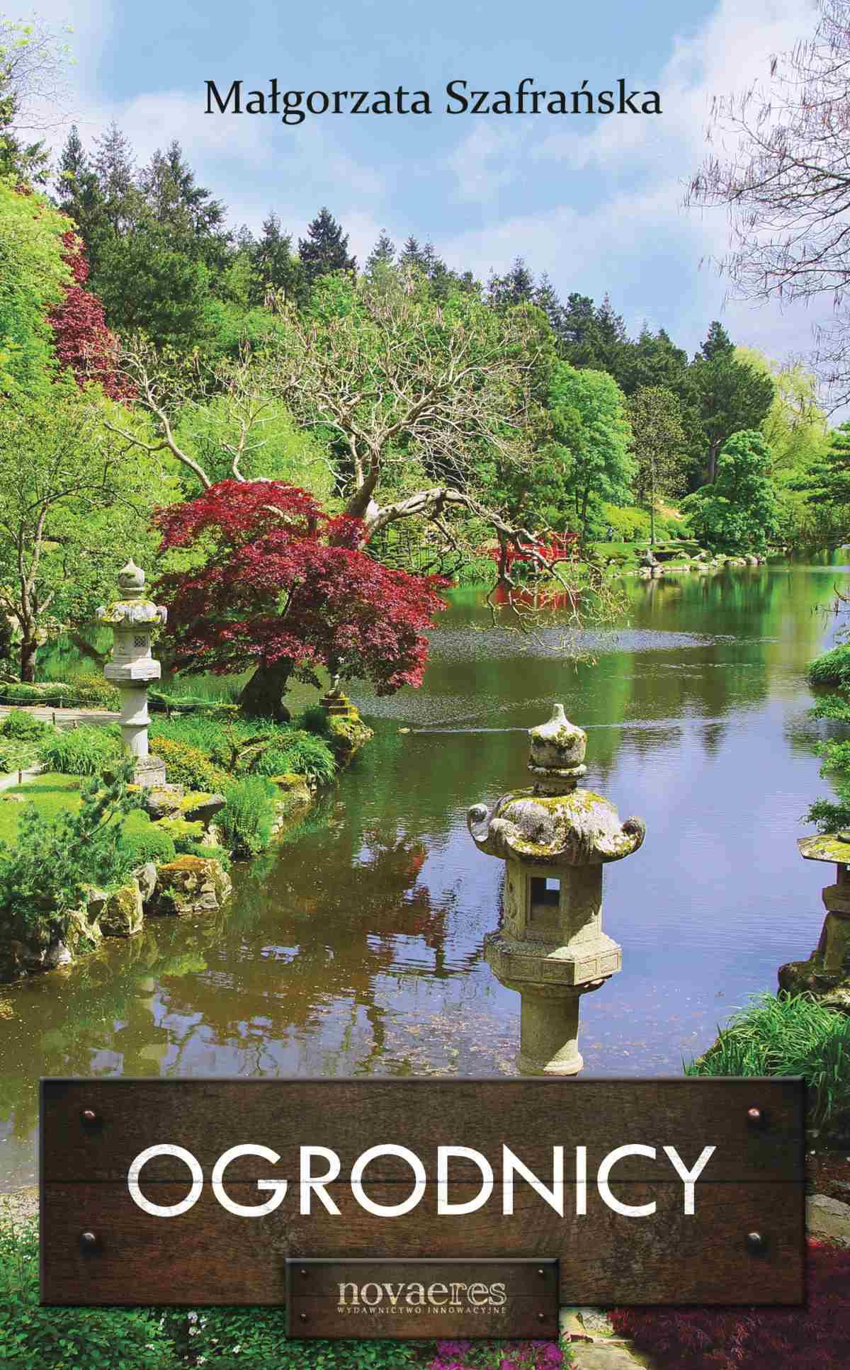 Ogrodnicy - Ebook (Książka EPUB) do pobrania w formacie EPUB