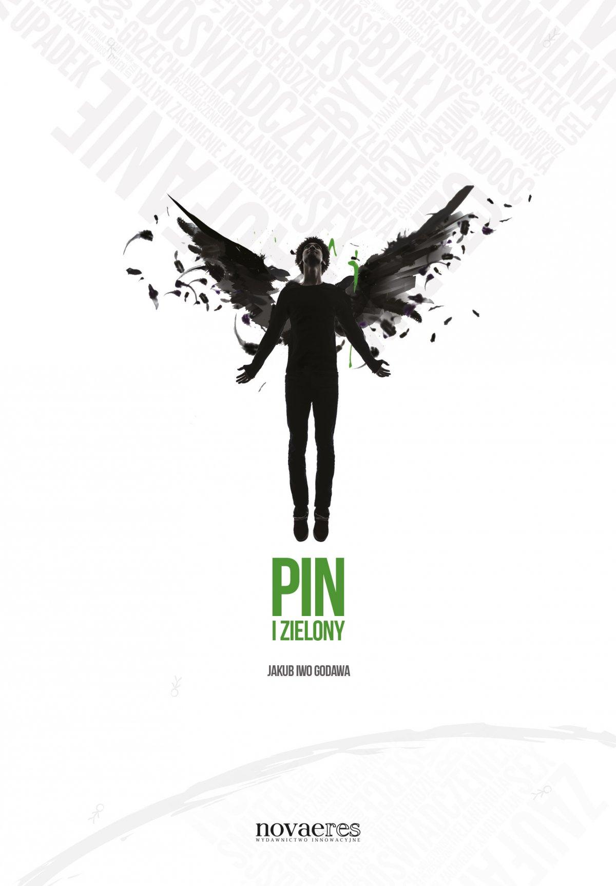 Pin i zielony - Ebook (Książka EPUB) do pobrania w formacie EPUB
