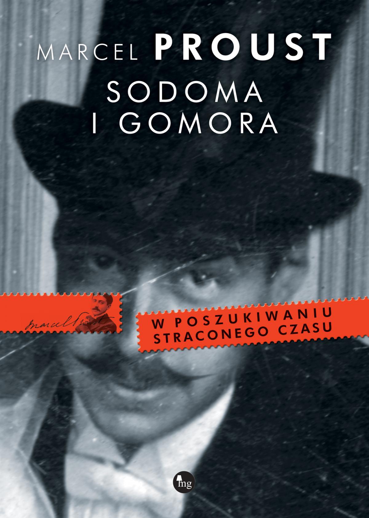 Sodoma i Gomora - Ebook (Książka EPUB) do pobrania w formacie EPUB