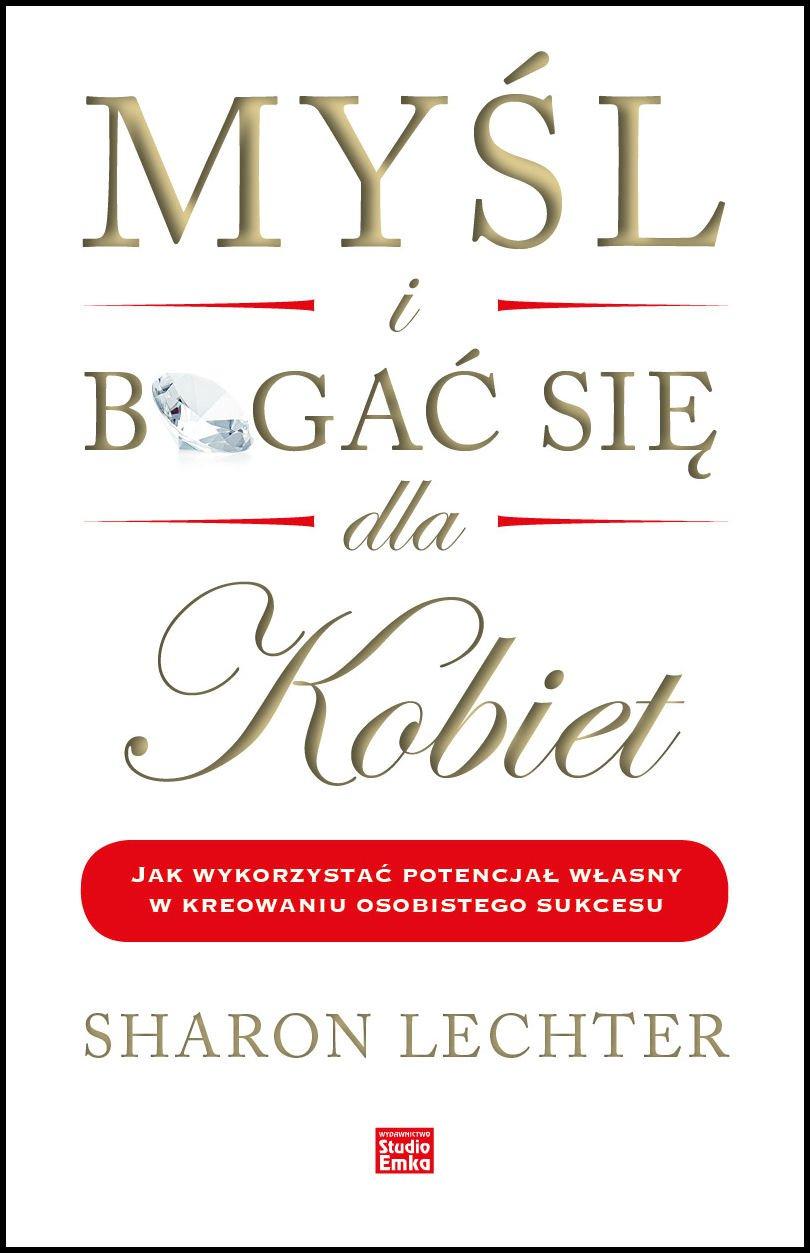 Myśl i bogać się dla kobiet - Ebook (Książka na Kindle) do pobrania w formacie MOBI