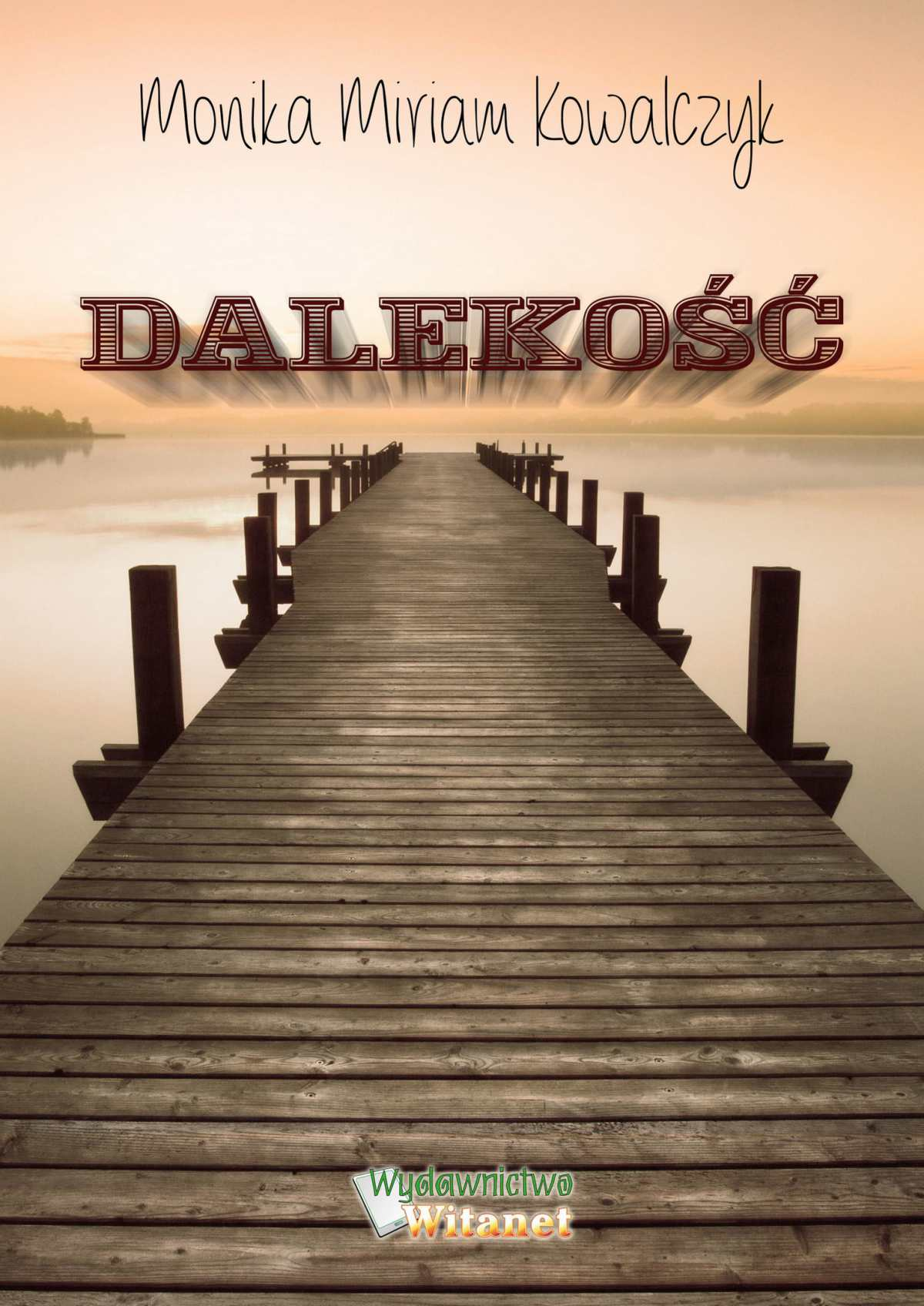 Dalekość - Ebook (Książka EPUB) do pobrania w formacie EPUB
