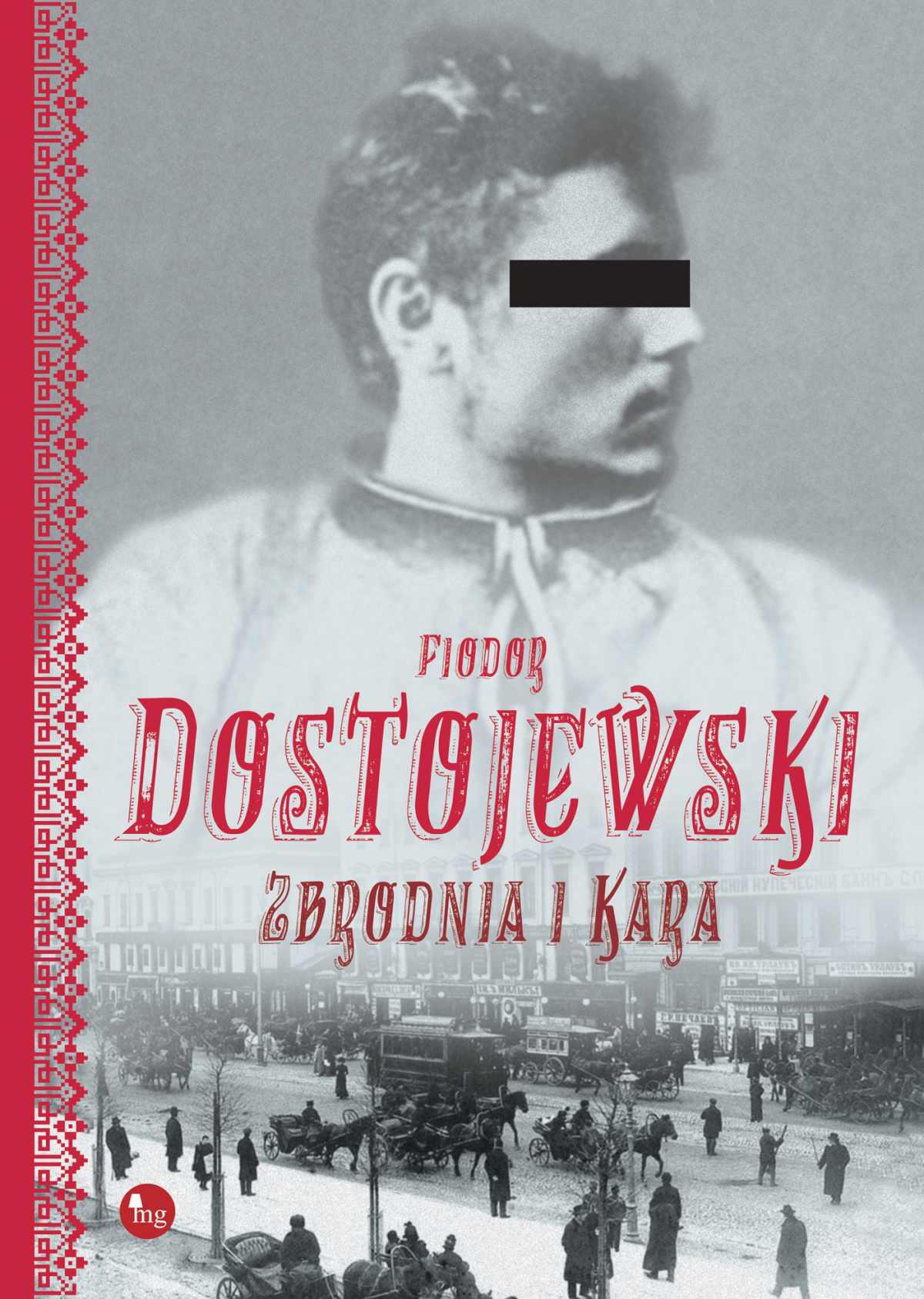Zbrodnia i kara - Ebook (Książka na Kindle) do pobrania w formacie MOBI