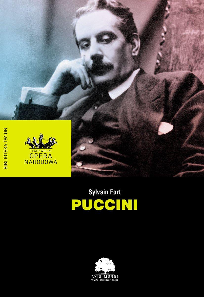 Puccini - Ebook (Książka na Kindle) do pobrania w formacie MOBI