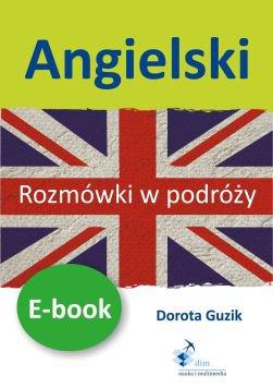 Angielski Rozmówki w podróży - Ebook (Książka PDF) do pobrania w formacie PDF