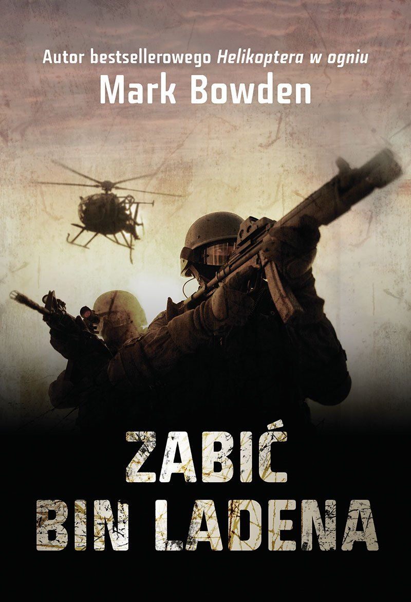Zabić Bin Ladena - Ebook (Książka EPUB) do pobrania w formacie EPUB