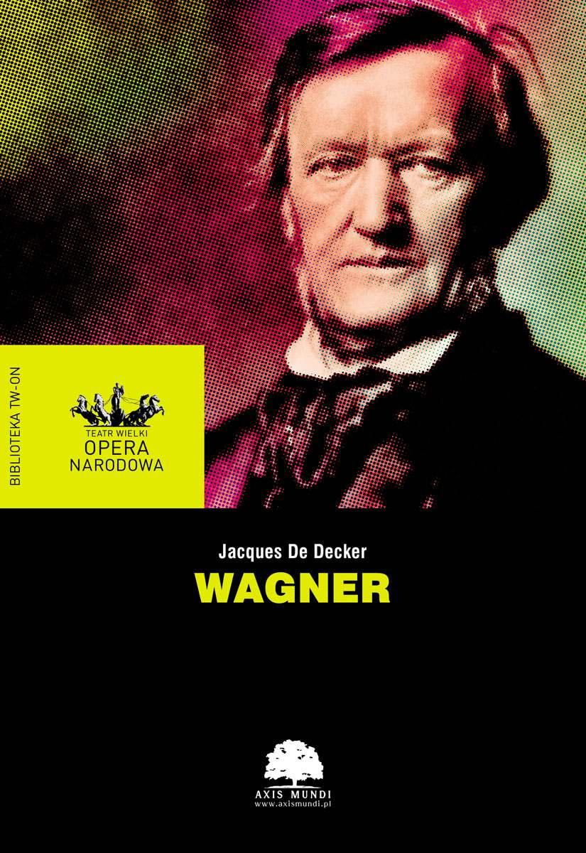 Wagner - Ebook (Książka na Kindle) do pobrania w formacie MOBI