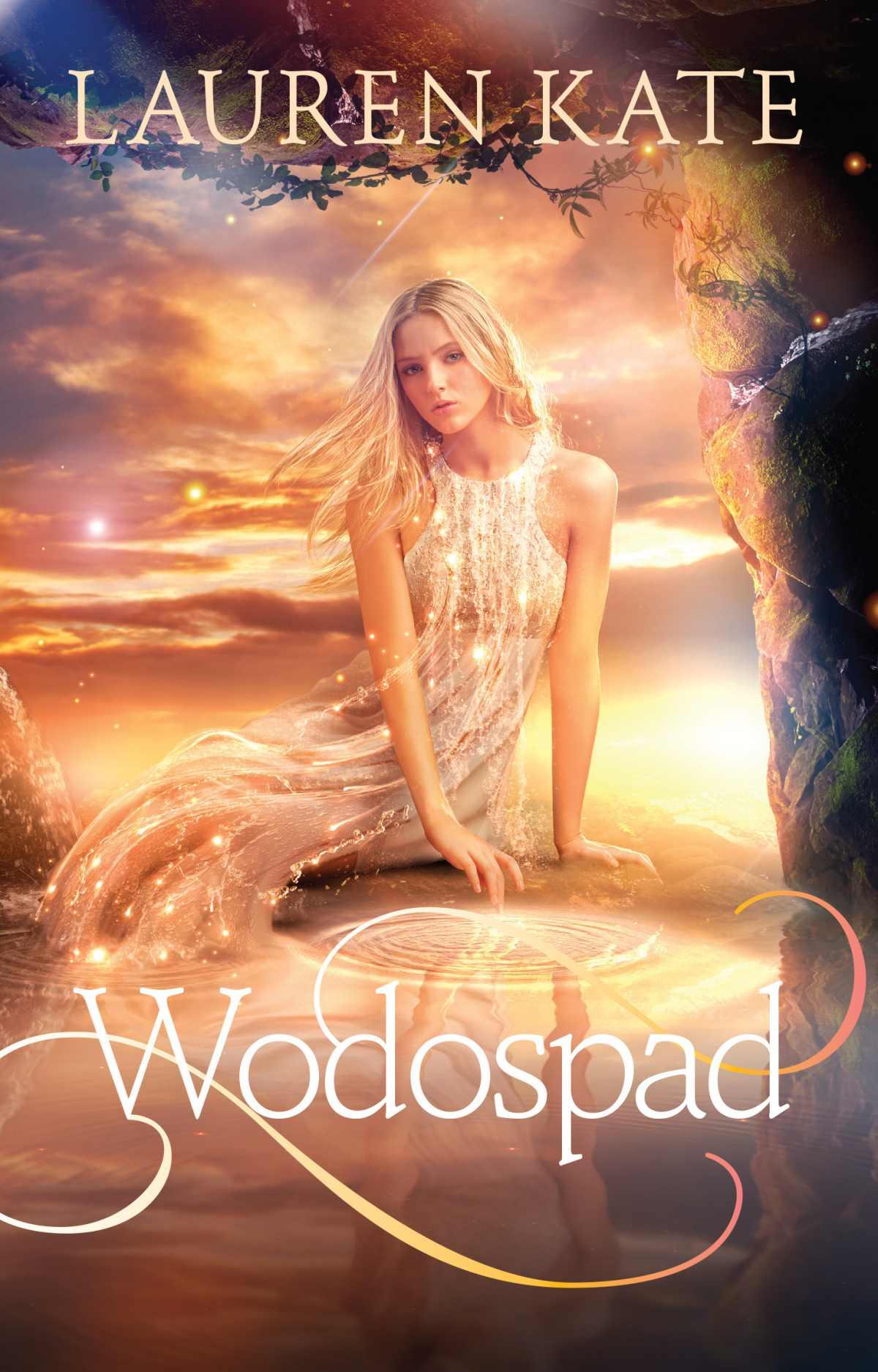 Wodospad - Ebook (Książka na Kindle) do pobrania w formacie MOBI