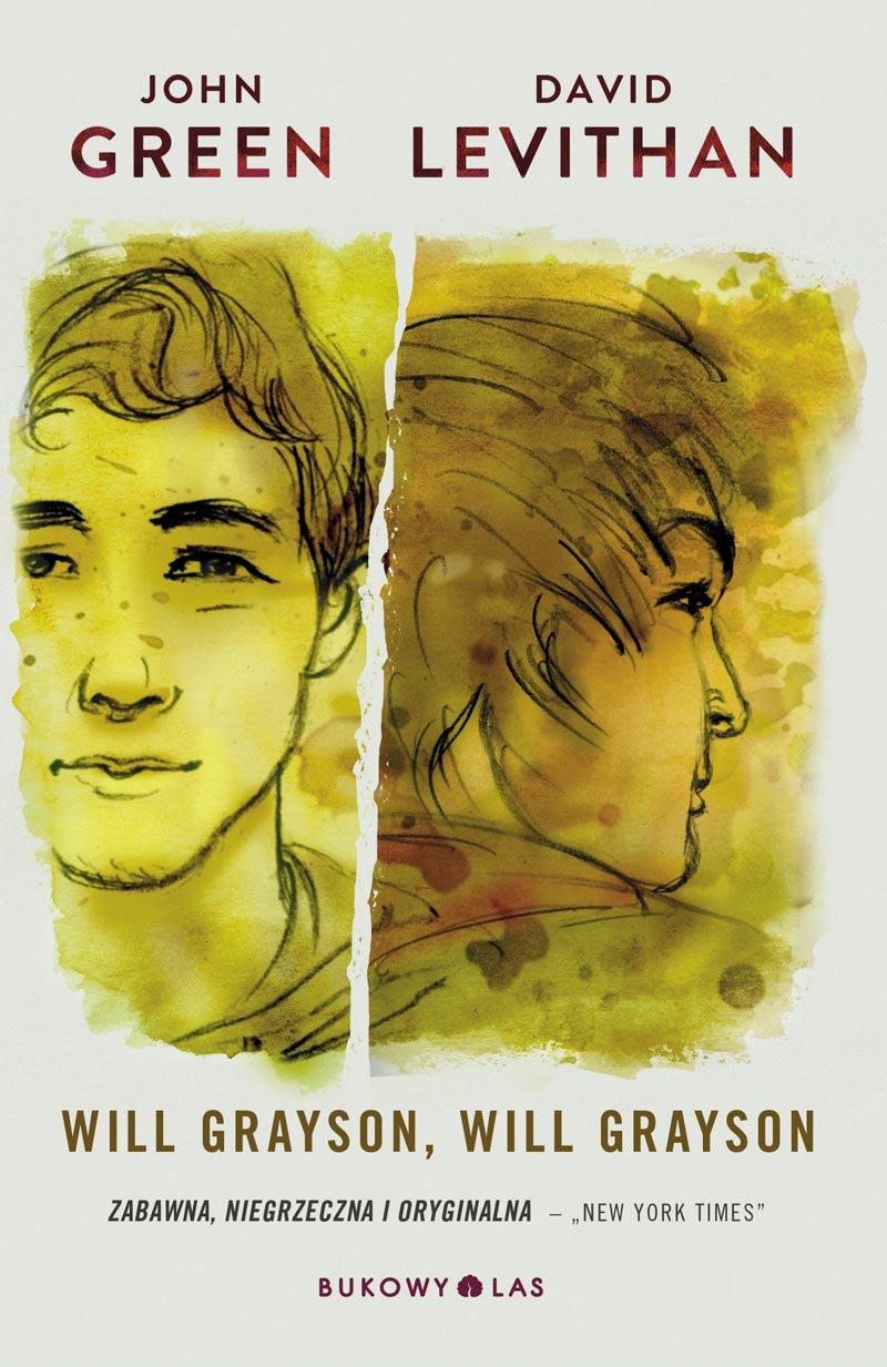 Will Grayson, Will Grayson - Ebook (Książka na Kindle) do pobrania w formacie MOBI