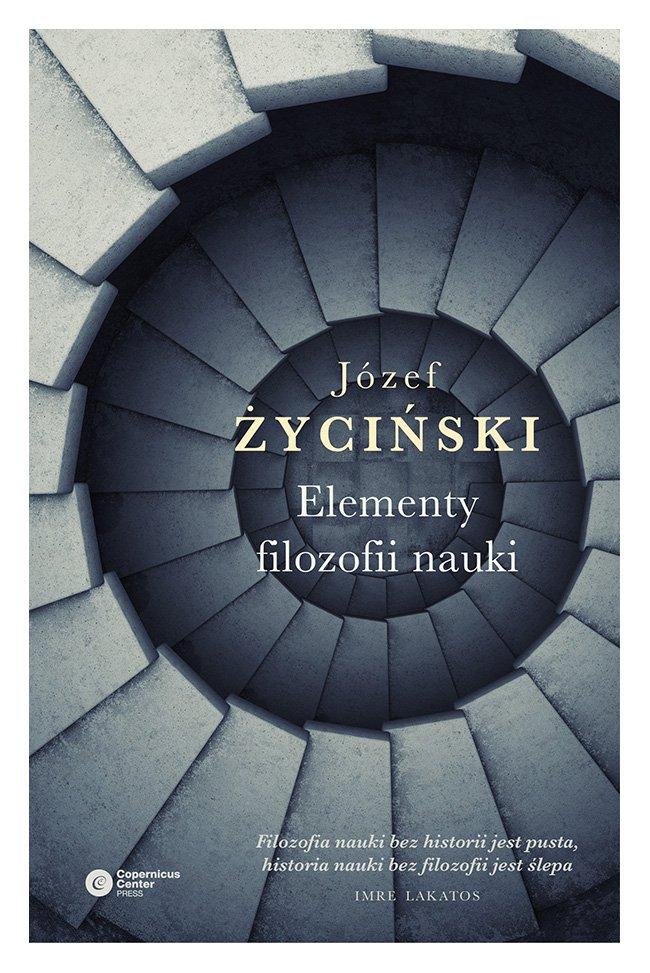 Elementy filozofii nauki - Ebook (Książka na Kindle) do pobrania w formacie MOBI