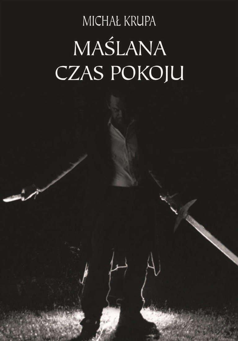 Maślana - Ebook (Książka EPUB) do pobrania w formacie EPUB