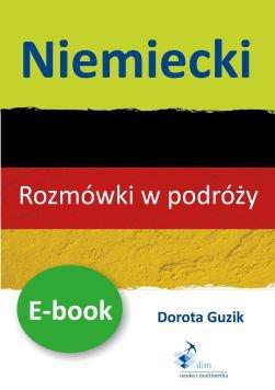 Niemiecki Rozmówki w podróży - Ebook (Książka PDF) do pobrania w formacie PDF