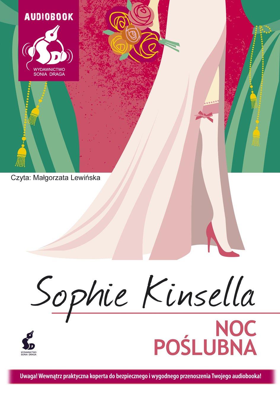 Noc poślubna - Audiobook (Książka audio MP3) do pobrania w całości w archiwum ZIP