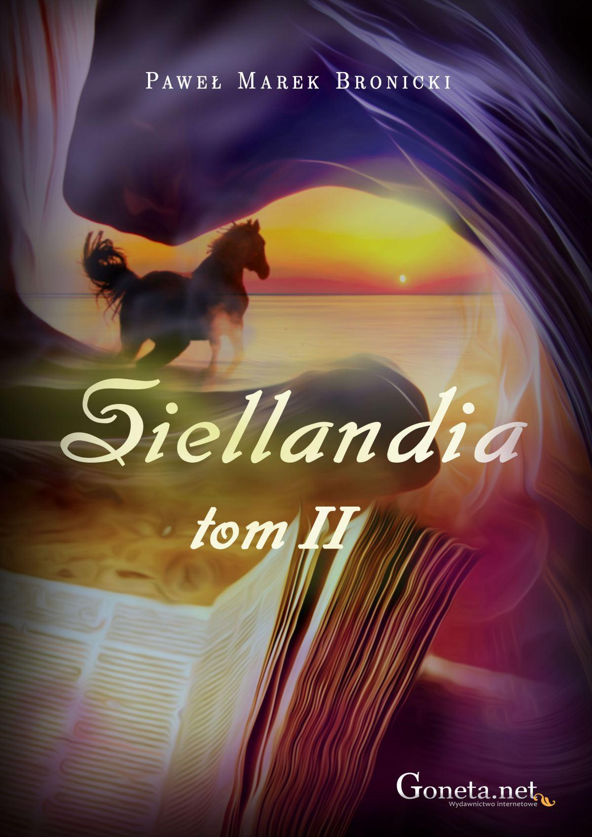 Siellandia. Tom 2. Mitologia - Ebook (Książka PDF) do pobrania w formacie PDF