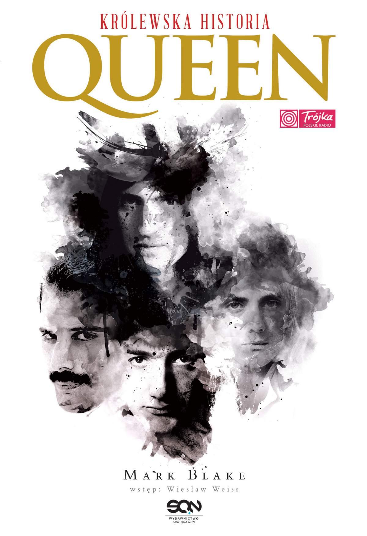 Queen. Królewska historia - Ebook (Książka EPUB) do pobrania w formacie EPUB