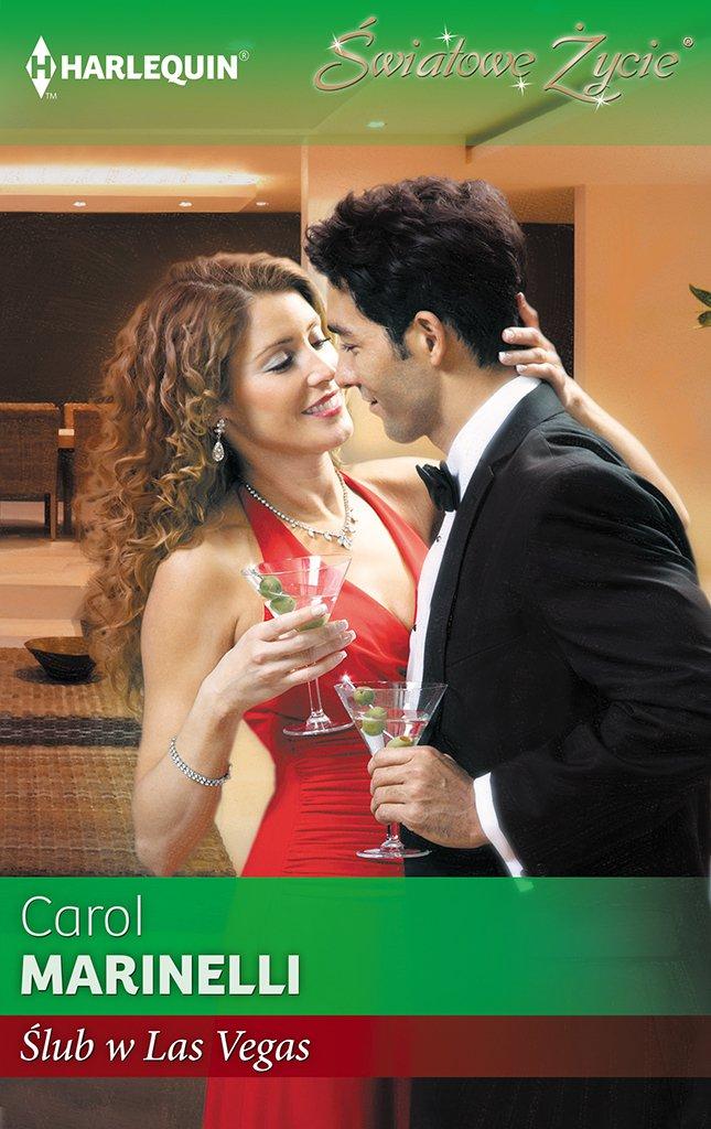 Ślub w Las Vegas - Ebook (Książka na Kindle) do pobrania w formacie MOBI