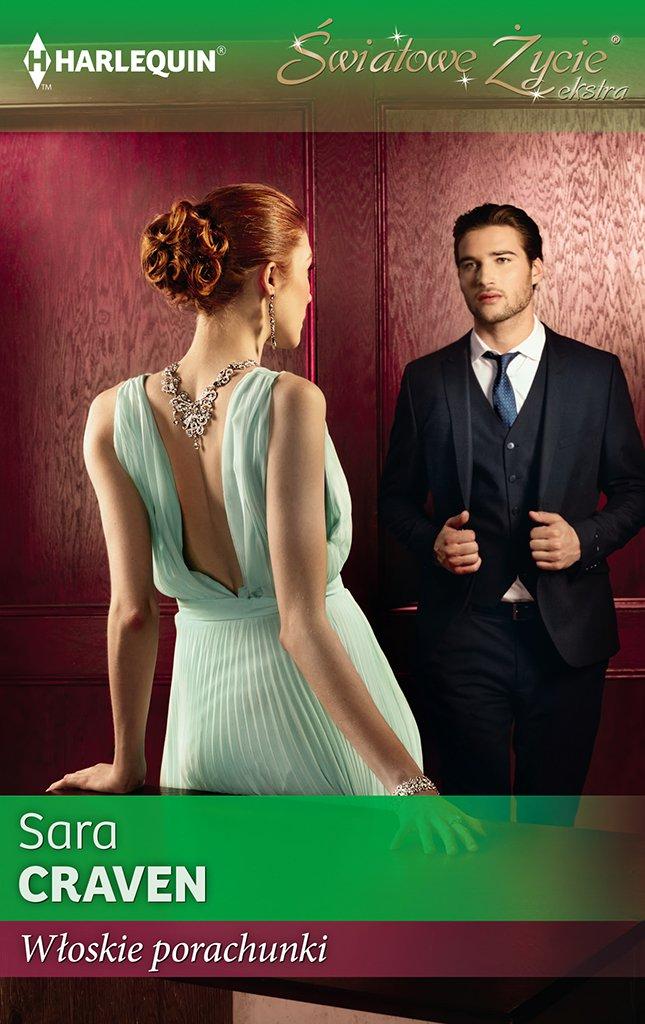 Włoskie porachunki - Ebook (Książka na Kindle) do pobrania w formacie MOBI