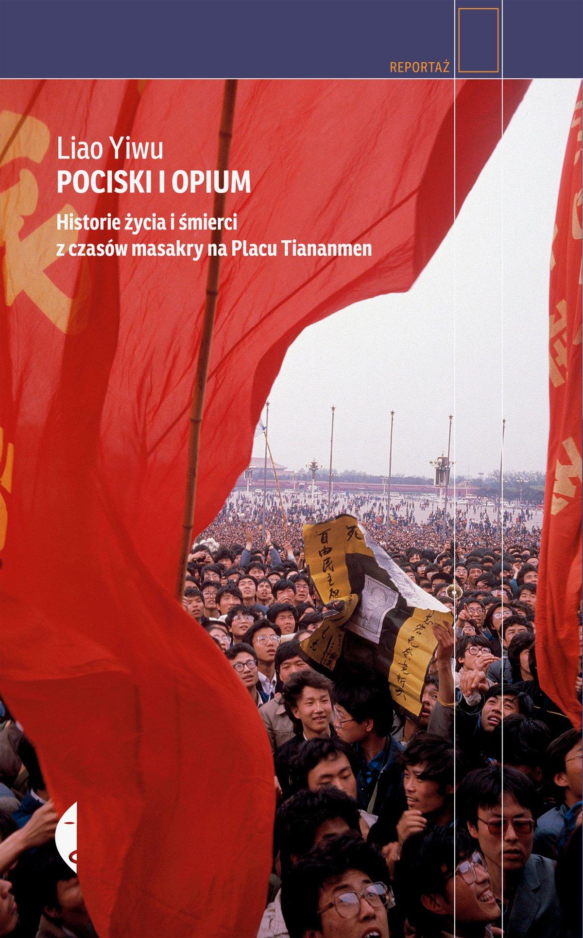 Pociski i opium - Ebook (Książka EPUB) do pobrania w formacie EPUB