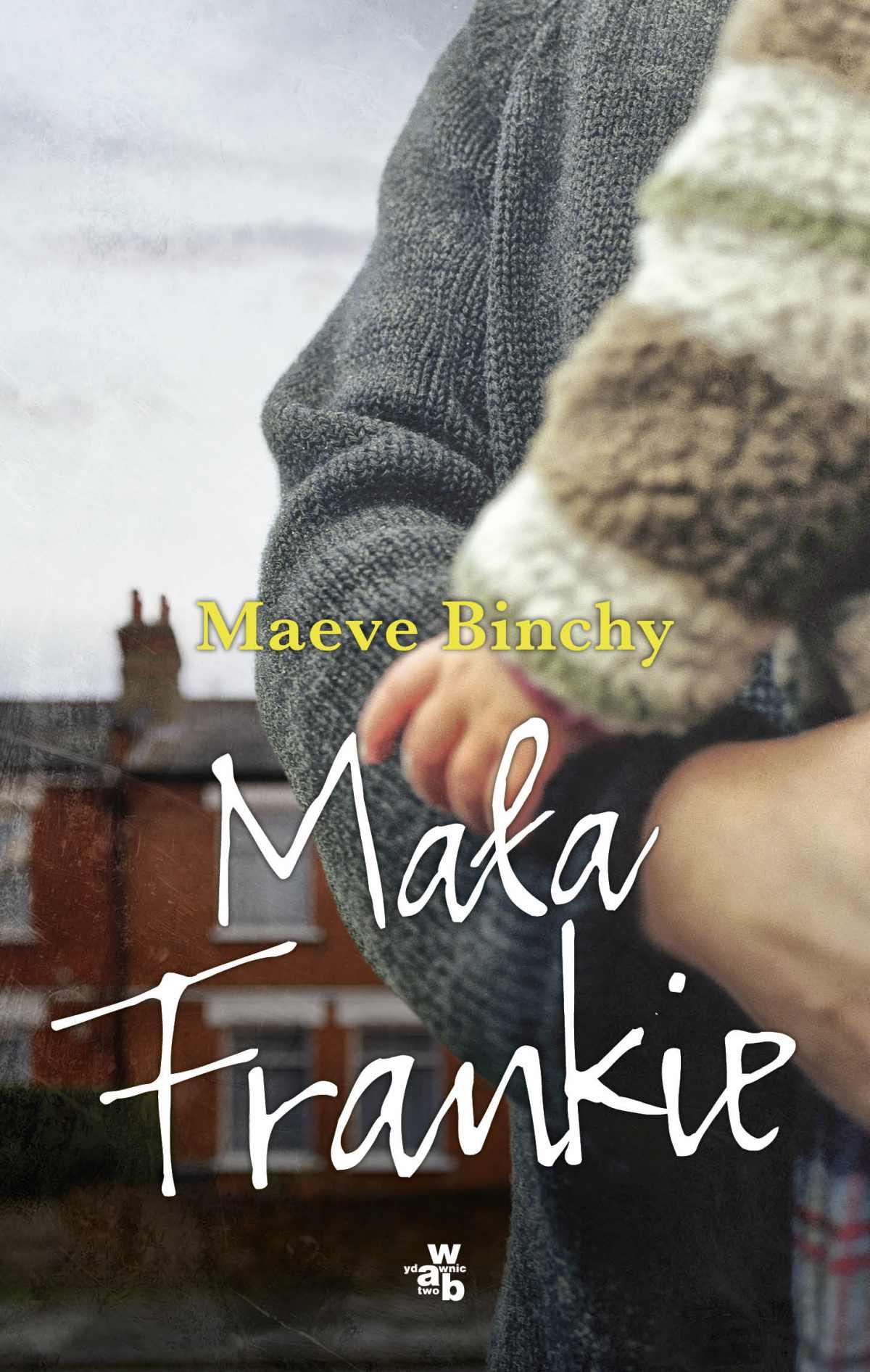 Mała Frankie - Ebook (Książka na Kindle) do pobrania w formacie MOBI