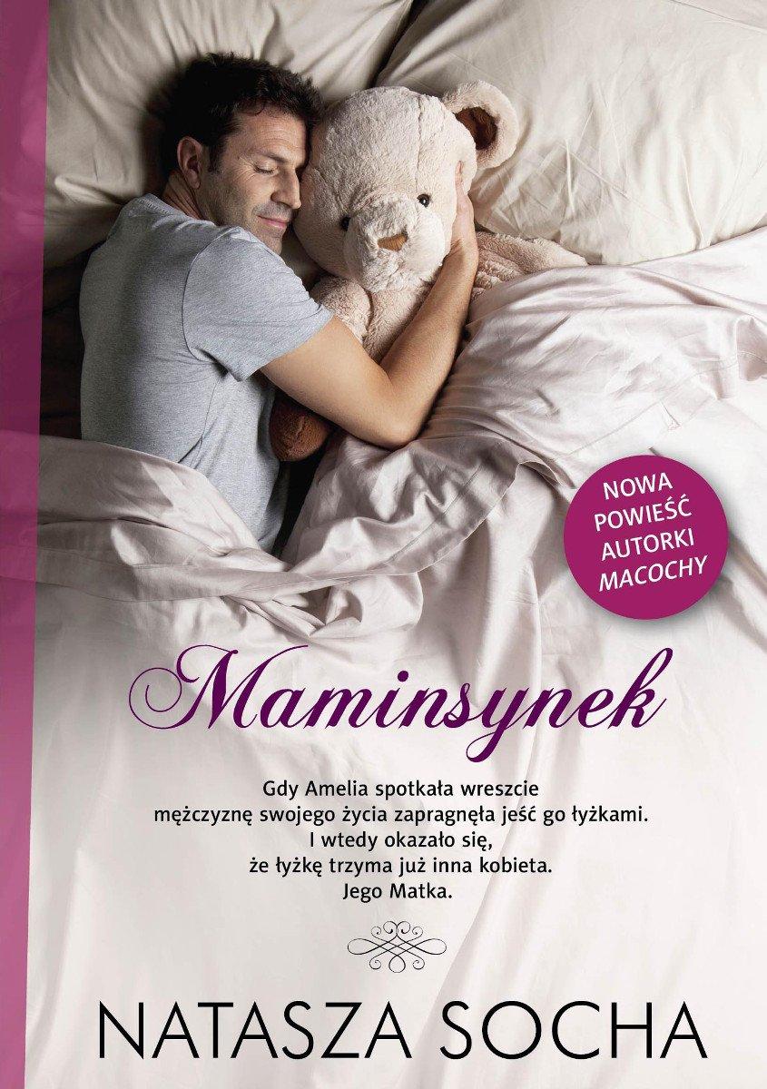 Maminsynek - Ebook (Książka EPUB) do pobrania w formacie EPUB